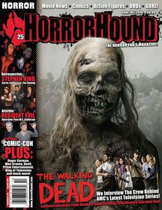 A2 HORROR MAGAZINE COVER RESEARCH AND PLANNING | Maddie's Blog