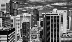 Brisbane CBD Brisbane Cbd, Skyscraper, Multi Story Building, Skyline, City, Places, Australia, Skyscrapers, Cities