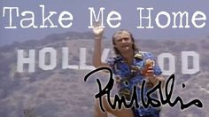 Phil Collins - Take Me Home (Official Music Video) SO MANY great songs from Phil.... and Genesis!