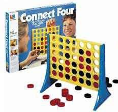 Childhood Memory Keeper: Retro Pop Culture from the 1960s, 1970s and 1980s: Connect Four