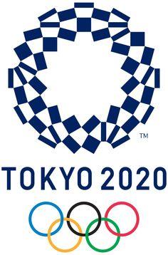 Olympics 2020 Tokyo Japan Logo High Quality T-Shirt Iron On Transfer QC Internet Global News Wire Olympic News Events Olympic Logo, Olympic Sports, Olympic Games, Olympic Gymnastics, 2020 Summer Olympics, Tokyo Olympics, Japan Logo, Rugby Sevens, Judo