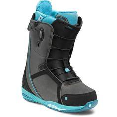 Burton Felix Snowboard Boots - Women's - 2013/2014