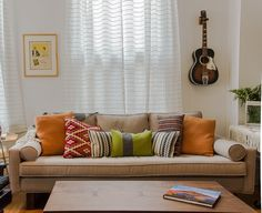A Soothing, Soulful Logan Square Apartment