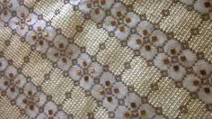 Νέες περλες Beaded Embroidery, Embroidery Designs, Pintura Country, Elsa, Diy And Crafts, Cross Stitch, My Love, Stitches, Image