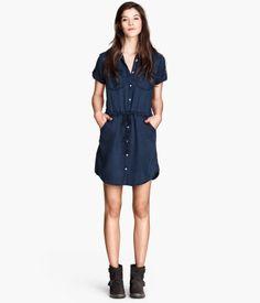 H&M - Shirt Dress