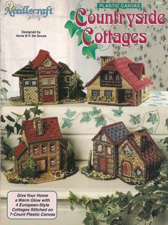 Countryside Cottages 1/14