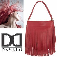Bolso para dama estilo bandolera en fino cuero sintético $1,280.00 #handbags, #designerhandbags, #wallet #clutches #leather #crossbody #shoulderhandbags