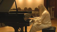 Rachmaninoff Concerto #2 minus orchestra Mov3