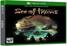 Is there a pirate in you? Then you'll probably love Sea of Thieves on the Xbox One. Sea of Thieves is set to be a truly epic action and adventure game that immerses you in a fully open and shared world upon the high seas!<br /><br /> In Sea of Thieve