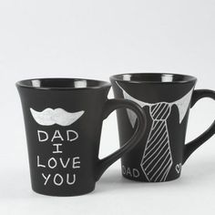 Caffeine Time Is certainly Well known for Our Delicious Selfmade Quiche, weather It's Our help. Bisque Pottery, Handmade Gifts For Men, I Love My Dad, Father's Day Diy, Dad Day, Love Craft, Pottery Painting, Coffee Art, Mug Designs