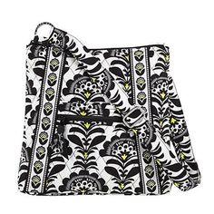 Vera Bradley Hipster Crossbody Handbag (Fanfare)