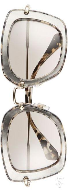 Miu Miu 52mm Glitter Sunglasses    LOLO  miumiu Sunglasses Sale, Miumiu  Sunglasses, 99e40dbeb0
