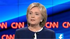 Hillary earns '4 Pinocchios' for claiming that Trump opposed bailout of auto industry