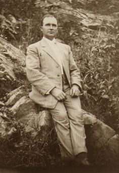 Edward B. Sutliff (1870 - 1913)