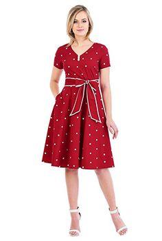 0aa3cbd3eca Vintage Inspired Valentines Day Dresses