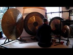 Gongkonzert Gong concert - YouTube Chinoiserie, Meditation, Concert, Youtube, Concerts, Christian Meditation, Zen