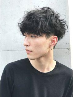 アットラブ(at'LAV by Belle) 一押しショートマッシュ×セミウェットなアンニュイパーマ Korean Haircut Men, Korean Men Hairstyle, Men Perm, Bowl Haircuts, Asian Hair, Asian Short Hair, Haircut Designs, Barber Haircuts, Haircuts For Men