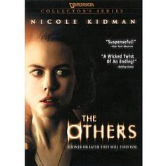 The Others (Widescreen)