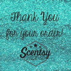 Thank You image to share with your customers to show your gratitude!