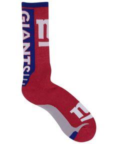 For Bare Feet New York Giants Jump Key Ii Socks