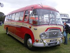 Dating from Bedford Super Vega is pictured at Showbus at the IWM Duxford, on September Bedford Buses, Bedford Truck, Bus City, Luxury Motorhomes, Mercedes Benz Trucks, Routemaster, Antique Trucks, Bus Coach, London Bus