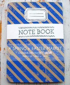 A Spring & Easter Lookbook - Handmade Inspiration