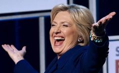 According to the US delegate counts released on Monday Hillary Clinton has clinche the Democratic nomination for US president after reaching the required number of delegates. The....