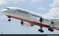 NEW DELHI: A Muscat-bound Air India flight, with 80 passengers on-board, today landed under emergency conditions at Indira Gandhi International Airport ....