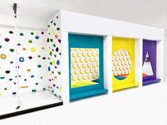 a well designed Smart D2 playroom Modern Playroom, Playroom Design, Daycare Design, Kids Climbing, Rock Climbing, Climbing Wall, Smart Panel, Interior Design Principles, Foam Flooring