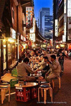 Izakaya 居酒屋 Drinking and Eating in Tokyo Osaka, Kyoto, Sapporo, Japan Kultur, Bangkok, Japon Tokyo, Shibuya Tokyo, All About Japan, Go To Japan