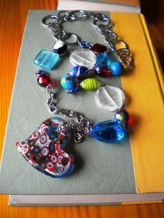 bold, handmade jewelry