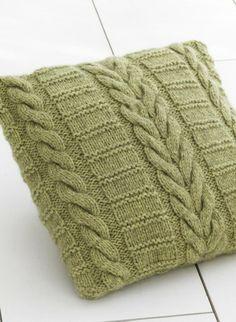 Mag 159 - #18 - Green cushion Patterns