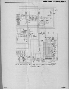 wiring diagram Yamaha Grizzly 660 YFM660FP in 2019