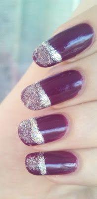 Гліттер BornPrettyStore Super Matte Powder #bornprettystore #bps #glitter #manicure #nailart #nails #beautyblogger