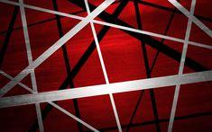HD wallpaper: red, black, and white textile illustration, music, Van Halen Striped Wallpaper, Pattern Wallpaper, Iphone Wallpaper, Desktop Wallpapers, Macbook Desktop, Eddie Van Halen, Cool Vans, Original Wallpaper, Best Android