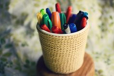 crochet covered container pattern, thanks so for sharing this oxox