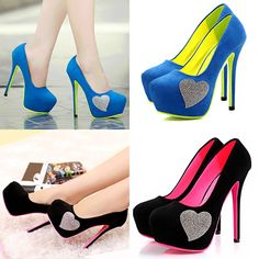shoes high heels 2013 - Αναζήτηση Google