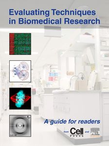 CellPress Online - cellpress ETBR - Evaluating Techniques in Biomedical Research December 2007  Experts explain the most important techniques used in biological research, including:  how the data are generated, how to interpret typical datasets, what the controls mean (and don't mean)  All articles are freely available