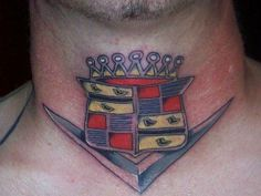 Our neck tattoos for men gallery provides you with countless of options as far as neck tattoo ideas, placement, and neck tattoo designs. Neck Tattoo For Guys, Tattoos For Guys, Cool Tattoos, Neck Tattoos, Unique Tattoos For Men, Devil Tattoo, Tattoo Designs Men, Guys And Girls, Tatting
