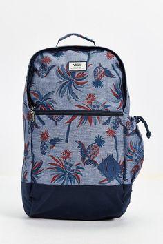 Vans Doren II Printed Backpack