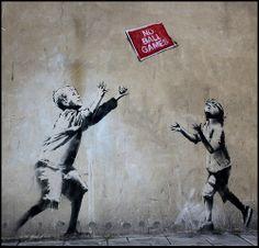 Banksy Tottenham