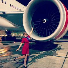 #aviation #flying #cabincrew #crewlife #stewardess #airhostess #airlinescrew #fly #jetengine #enginepose #Airport #Airbus #Airline #Uniform #Aircraft #Turbine #Flight #Attendant #Airplane #Airborn #Plane #Boeing #AirlineAngels #FlightAttendant