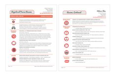 Resume Writing Guide For Nurses U0026 Nursing Students: Purpose, Overview,  Components, Contact Information, Introduction, Objective Vs. Career  Statement, Job ...