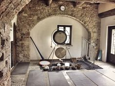Sound Therapy for #SpiritualSensoryExperience at #Eremito www.daianalorenzato.it #digitaldetox #yogaretreat
