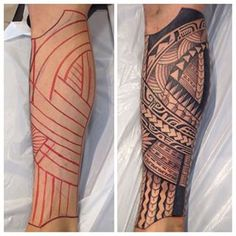 Tattoo templates and designs maories on the arm – Tattoo World Hawaiianisches Tattoo, Calf Tattoo, Samoan Tattoo, Forearm Tattoos, Body Art Tattoos, Sleeve Tattoos, Tattoo Maori, Polynesian Tattoo Designs, Maori Tattoo Designs