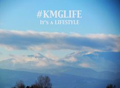Not just a brand, it's a lifestyle. #KMGLIFE