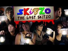 The Last Skitzo- nigahiga This is genius. I can't stop laughing!