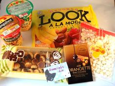 $13.50 + $7 Airmail Shipping     Japanese Snack LOT D Look Chocolate/Kuri bolo/Jagarico/Jagabee Many  tastes! JPN