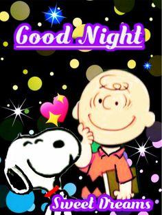 Charlie Brown Quotes, Good Night Sweet Dreams, Snoopy, Feelings, Happy, Good Night, Ser Feliz, Being Happy