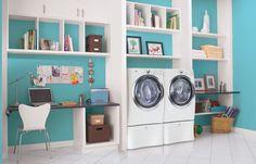 Laundry room omg!